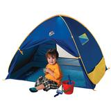 Pop Up Company Infant Play Shade Pop-Up Tent by Schylling, Multicolor