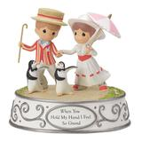 Disney's Mary Poppins Musical Figurine by Precious Moments, Multicolor
