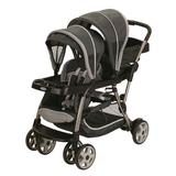 Graco Ready2Grow Duo Click Connect LX Stroller, Multicolor
