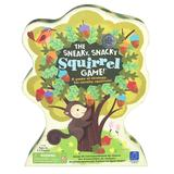Educational Insights The Sneaky, Snacky Squirrel Game!, Multicolor