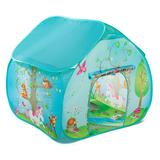 Fun2Give Pop-It-Up Enchanted Forest Play Tent, Multicolor