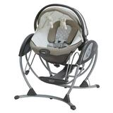 Graco Soothing System Glider, Multicolor