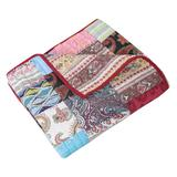 Greenland Home Fashions Lodge Moisture-Wicking Throw, Multicolor