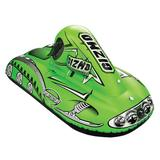Sportsstuff Gizmo Snowmobile Snow Tube, Green