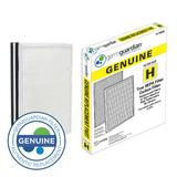GermGuardian FLT9200 Genuine Replacement filter for AC9200WCA Air Purifier, Multicolor