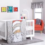 Trend Lab Dr. Seuss The Cat in the Hat 4-pc. Crib Bedding Set, Multicolor