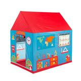 Fun2Give Pop-It-Up Play Tent School, Multicolor