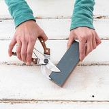 Garden Tool Sharpener - 1 per package