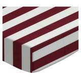 Harriet Bee Rogers 3 Piece Crib Bedding Set Cotton in Red, Size 28.0 W in | Wayfair 5939C14087BA41D8B3CA0E438134B1C4