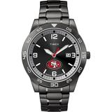 Men's Timex San Francisco 49ers Acclaim Watch