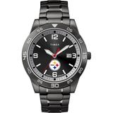 Men's Timex Pittsburgh Steelers Acclaim Watch