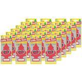 Car Freshner U1P-10312 Strawberry Little Tree® Air Fresheners