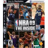 NBA '09 The Inside - Playstation 3