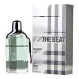 Burberry The Beat for Men By Burberry 3.3 OZ Eau De Toilette for Men's