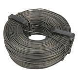 ZORO SELECT 16BARTW1 Rebar Tie Wire,16 ga.,Bare Wire,97 ft.