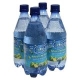 Crystal Geyser Lime 18 oz (Pack Of 6)