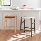 Britta Counter Stool - Ballard Designs