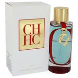 Ch L'eau For Women By Carolina Herrera Eau De Toilette Spray 3.4 Oz
