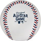Rawlings 2019 All-Star Game Logo Baseball with Case