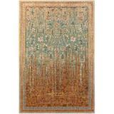 Mohawk Home 90883-063094-KS Reuss 5' x 8' Distressed Persian Area Rug from Karastan Studio -