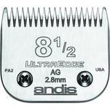 """Andis UltraEdge Detachable Blade, #8 1/2, 7/64"""" - 2.8 mm"""