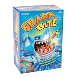 Shark Bite Game by Pressman Toy, Multicolor