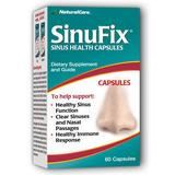 SinuFix (Healthy Sinus Function) 60 capsules from NaturalCare