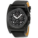 Guess Men's w13513g1 Mens Trend Black Dial Watch