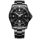 Watch Swiss Army Men's Maverick Watch Quartz Mineral Crystal 241798 241798