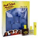 High School Musical For Women By Disney Gift Set - 1 Oz Cologne Spray + .5 Oz Pocket Spray + .25 Oz