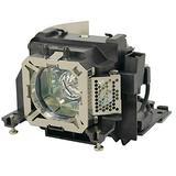for PANASONIC ET-LAV300 Replacement Premium Quality Projector Lamp for PANASONIC PT-VW340U PT-VX410U PT-VX42U Projector by WoProlight