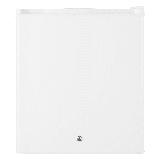 "Summit FFAR25L7 17"" Countertop Refrigerator w/ Front Access - Swing Door, White, 115v"
