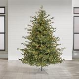 Christmas Aspen Pine Tree - 7-1/2' - Grandin Road