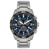 Citizen Watches Eco-Drive Titanium Strap Casual Watch for Men, BL5558-58L