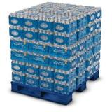 """Niagara Purified Water, 16.9 Oz Bottles, 84 Cases, 2016 Bottles (Ngb05L24Plt)"""