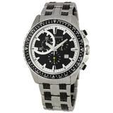 Guess Men's w25003g1 Sport Gents Chronograph Watch