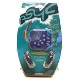Sony SRF-PSY04 Digital Tuning FM Stereo/AM Radio