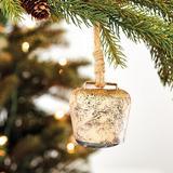 Vintage Bell Ornament - Ballard Designs