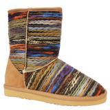 Lamo Juarez - Womens 10 Brown Boot Medium