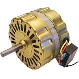 Power Vent Replacement Motor