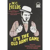 It's the Old Army Game by CD Baby