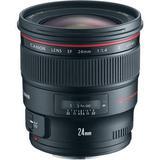 Canon EF 24mm f/1.4L II USM Lens 2750B002