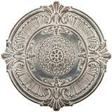 "Regal Art & Gift 11770 - Antique White Medallion Wall Decor 38"" Gallery Wall Decor"