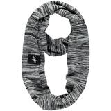 """""""Black Chicago White Sox Colorblend Infinity Scarf"""""""