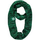 """Green Boston Celtics Colorblend Infinity Scarf"""