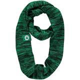 Green Boston Celtics Colorblend Infinity Scarf