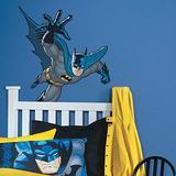 RoomMates Batman - Gotham Guardian Peel and Stick Giant Wall Decal - RMK1149GM