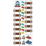RoomMates Thomas & Friends Peel and Stick Growth Chart