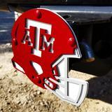 Texas A&M Aggies Premium Alternate Steel Hitch Cover