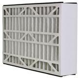 Accumulair Trion Air Bear Air Filter Replacement Filter in White, Size 20.0 H x 25.0 W x 5.0 D in   Wayfair DPFR20X25X5M13_2